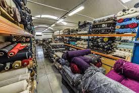 Fabrics wholesale Italy