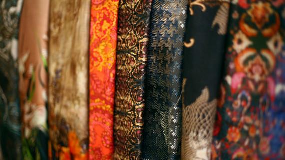 quality italian fabric