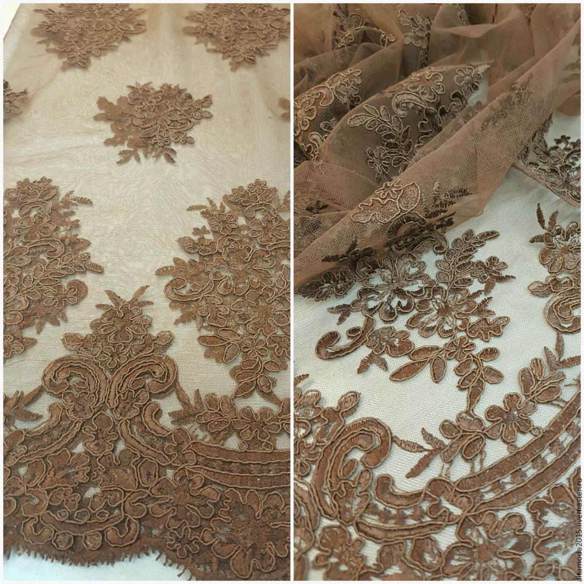 lace fabrics