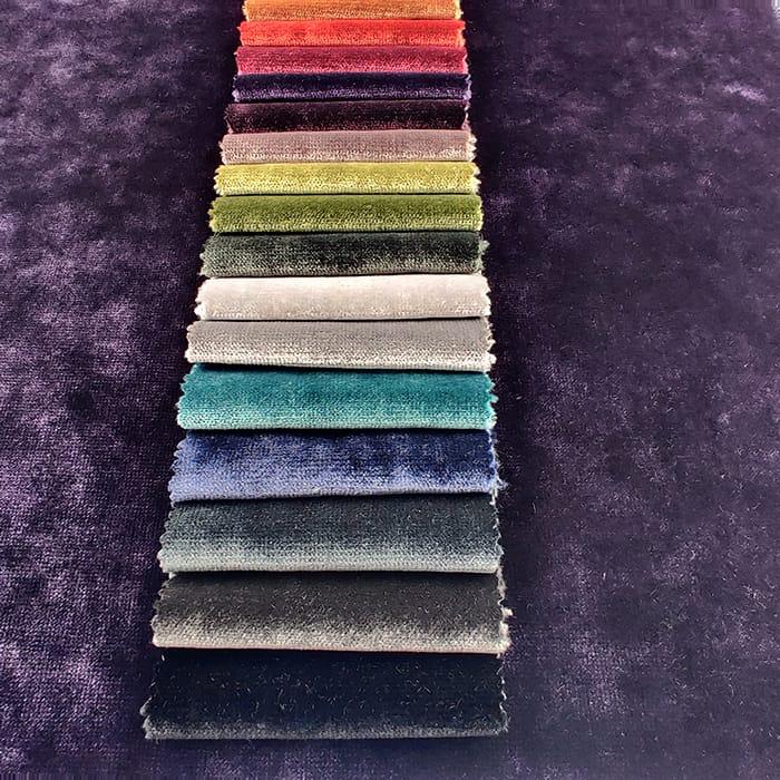 купить мебельную ткань велюр